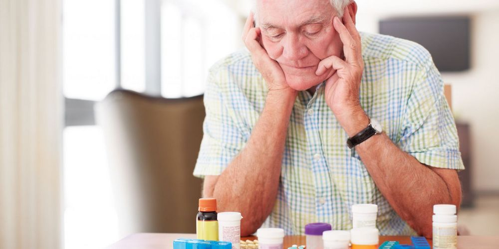 Prescription Medications and Erectile Dysfunction